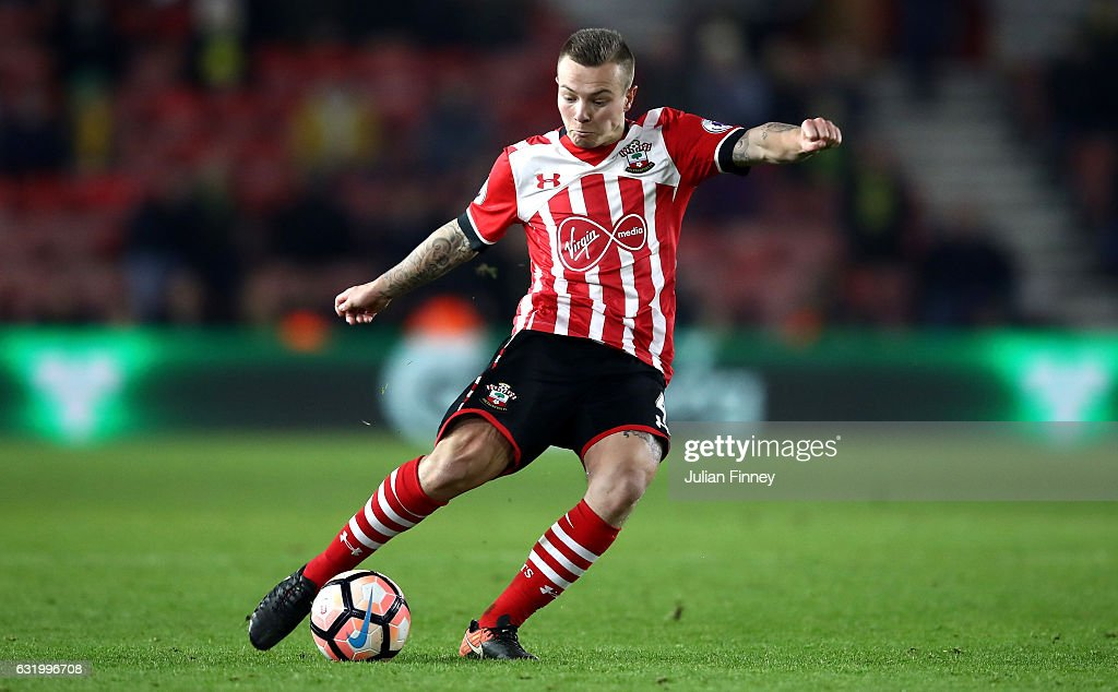 Southampton v Norwich City - The Emirates FA Cup Third Round Replay : News Photo