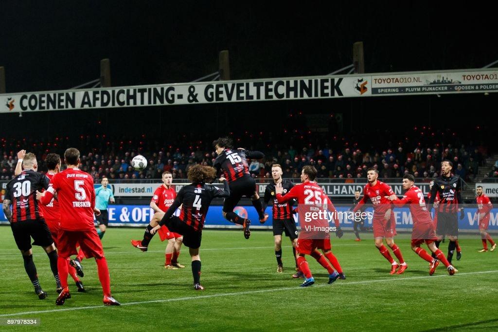 Excelsior v Twente - Eredivisie