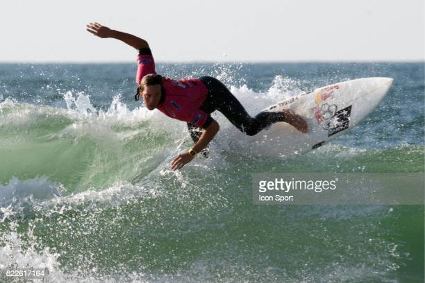 Jordy SMITH Quiksilver Pro France 2009 Hossegor