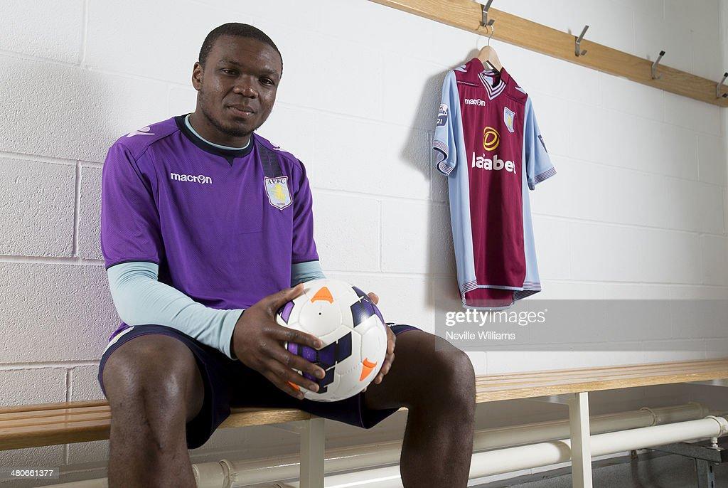 Jores Okore Portrait Shoot