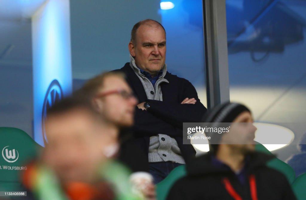 DEU: VfL Wolfsburg v SV Werder Bremen - Bundesliga