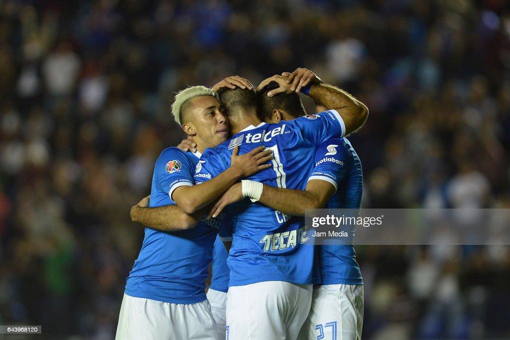 Cruz Azul v Queretaro - Copa MX Clausura 2017