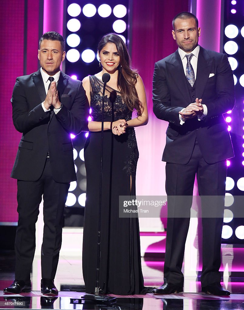 2014 NCLR ALMA Awards - Show