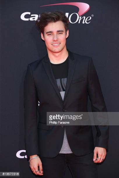 Jorge Blanco attends The 2017 ESPYS at Microsoft Theater on July 12 2017 in Los Angeles California