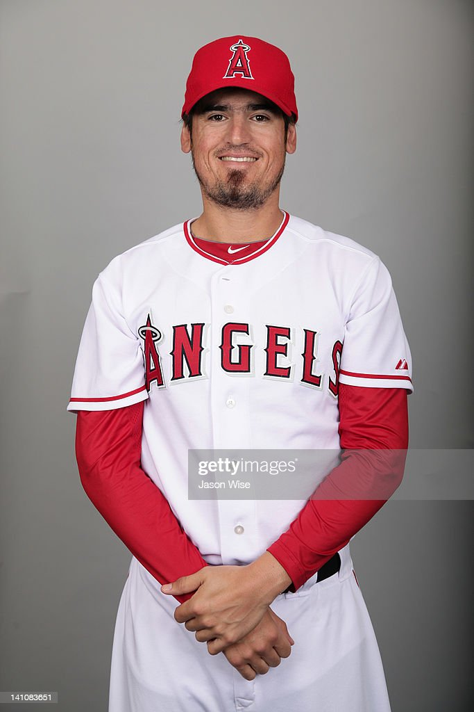 Los Angeles Angels Photo Day