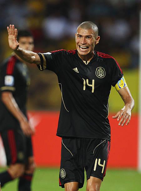 Fotos E Imagens De Mexico V England: Group F - FIFA U-20 ...