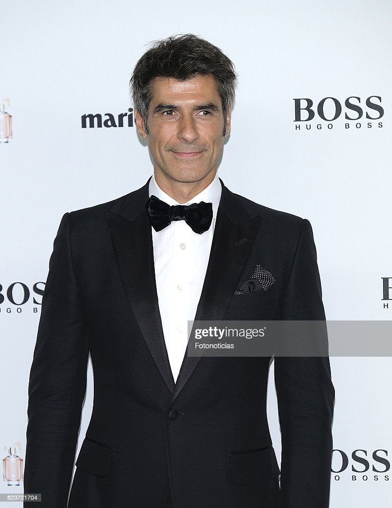'Marie Claire Prix De La Moda' Awards in Madrid