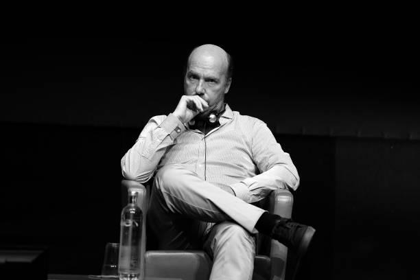 ITA: Hasta El Cielo (Sky High) Press Conference - 15th Rome Film Festival 2020