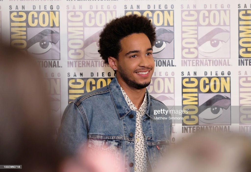 'Bumblebee' Red Carpet at Comic-Con International 2018