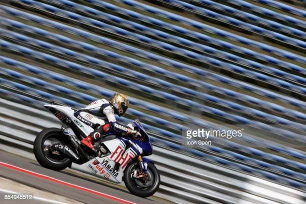 Jorge LORENZO Yamaha Grand Prix des Pays Bas MotGp Assen