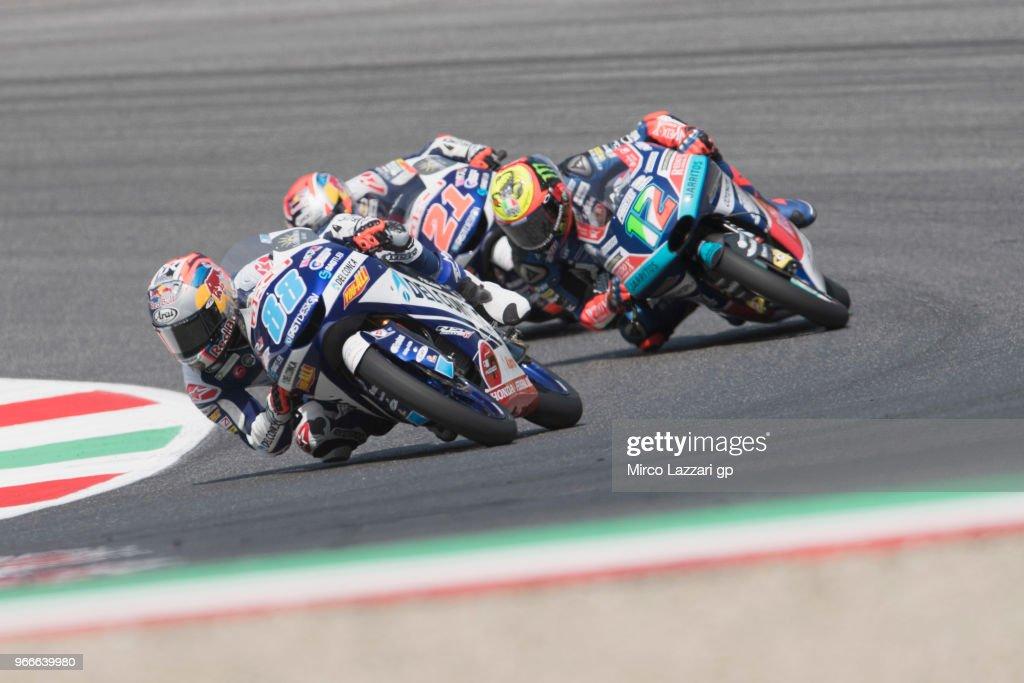 MotoGp of Italy - Race : News Photo