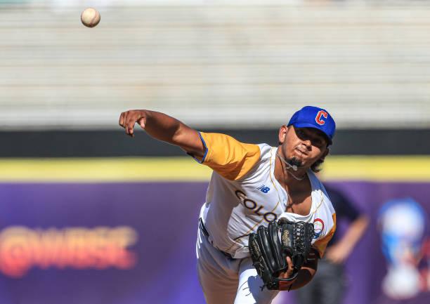 MEX: WBSC U-23 Baseball World Cup: Nicaragua v Colombia