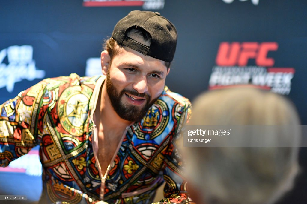 UFC Fan Experience : News Photo