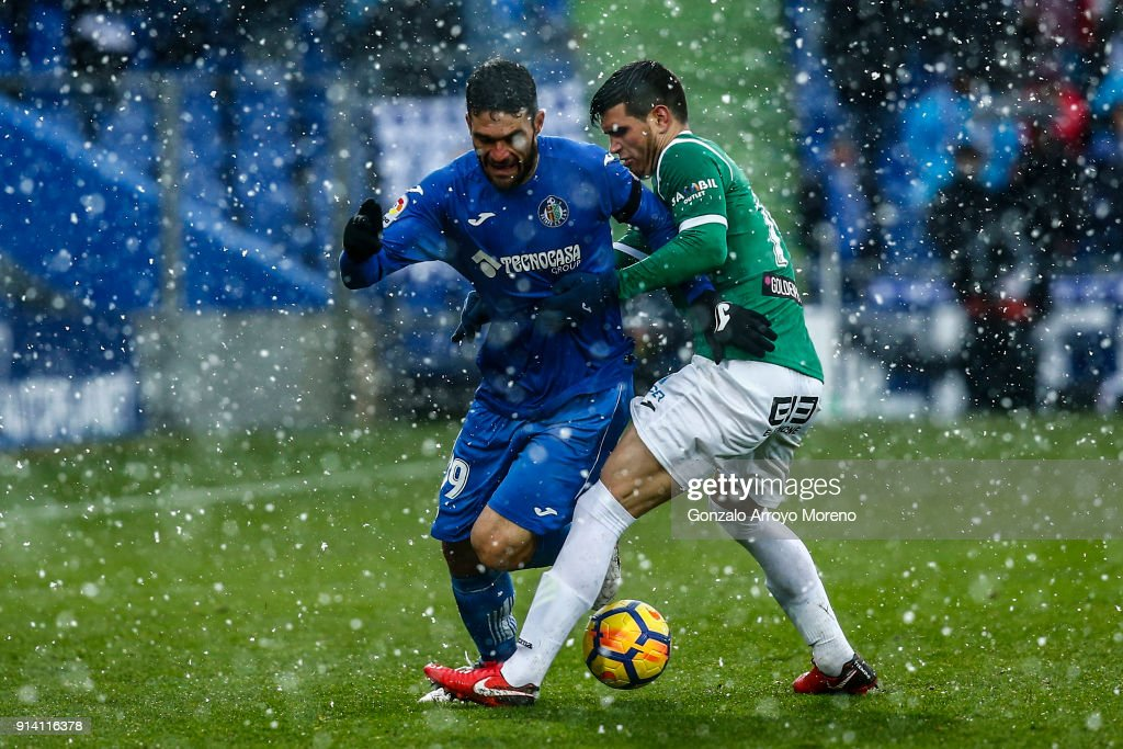 Getafe v Leganes - La Liga : News Photo