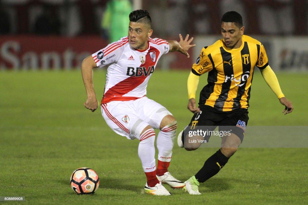 Guarani v River Plate - Copa CONMEBOL Libertadores 2017