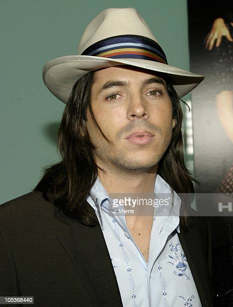 """Jorge Moreno during """"Dirty Dancing: Havana Nights"""" World Premiere at The Arclight Cinerama Dome in Hollywood, California, United States."""