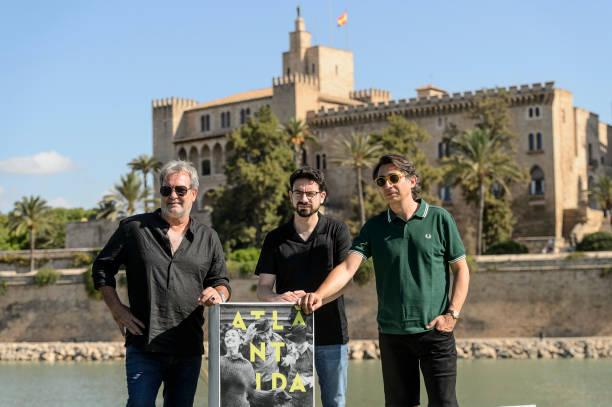 ESP: Day 3- Atlantida Mallorca Film Fest 2021