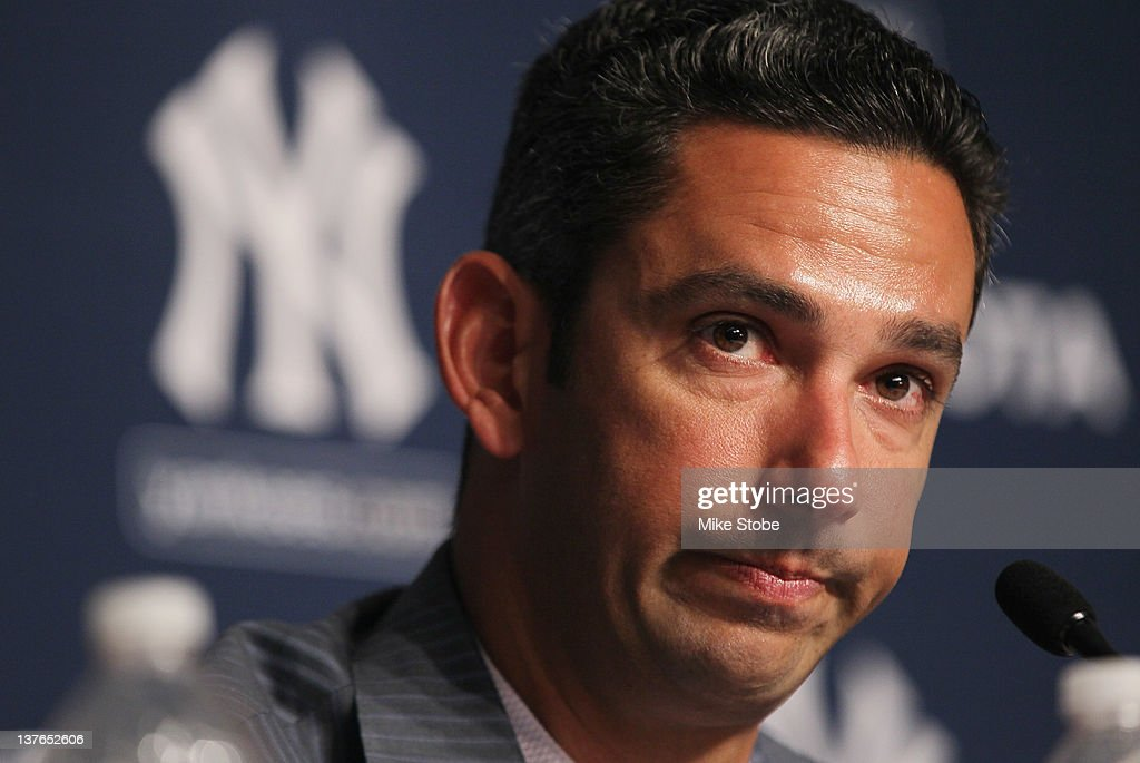 Jorge Posada Announces Retirement