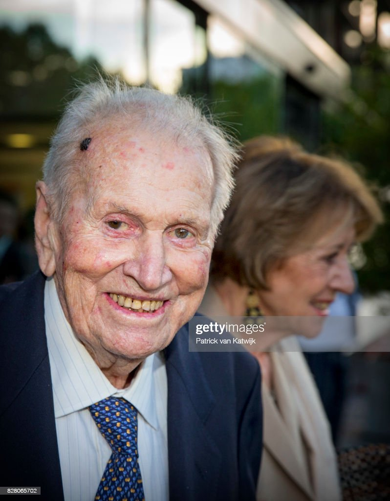File Photos** The father of Queen Maxima, Jorge