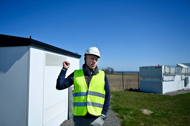 SWE: Ancient Swedish Hamlet Holds Lessons for Future of Clean Power
