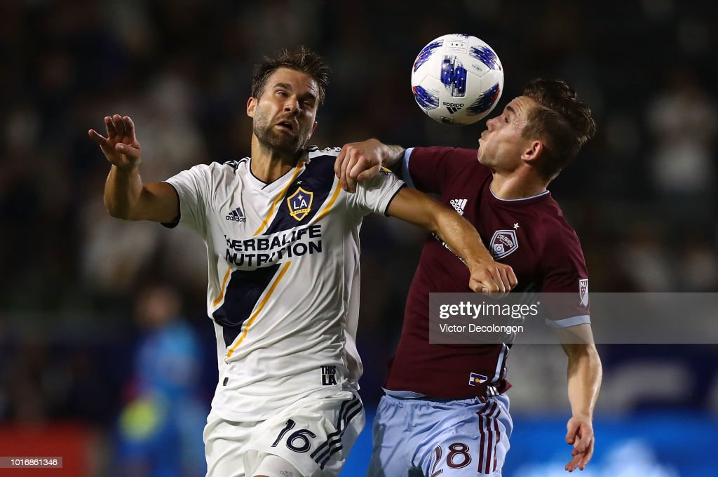 Colorado Rapids v Los Angeles Galaxy