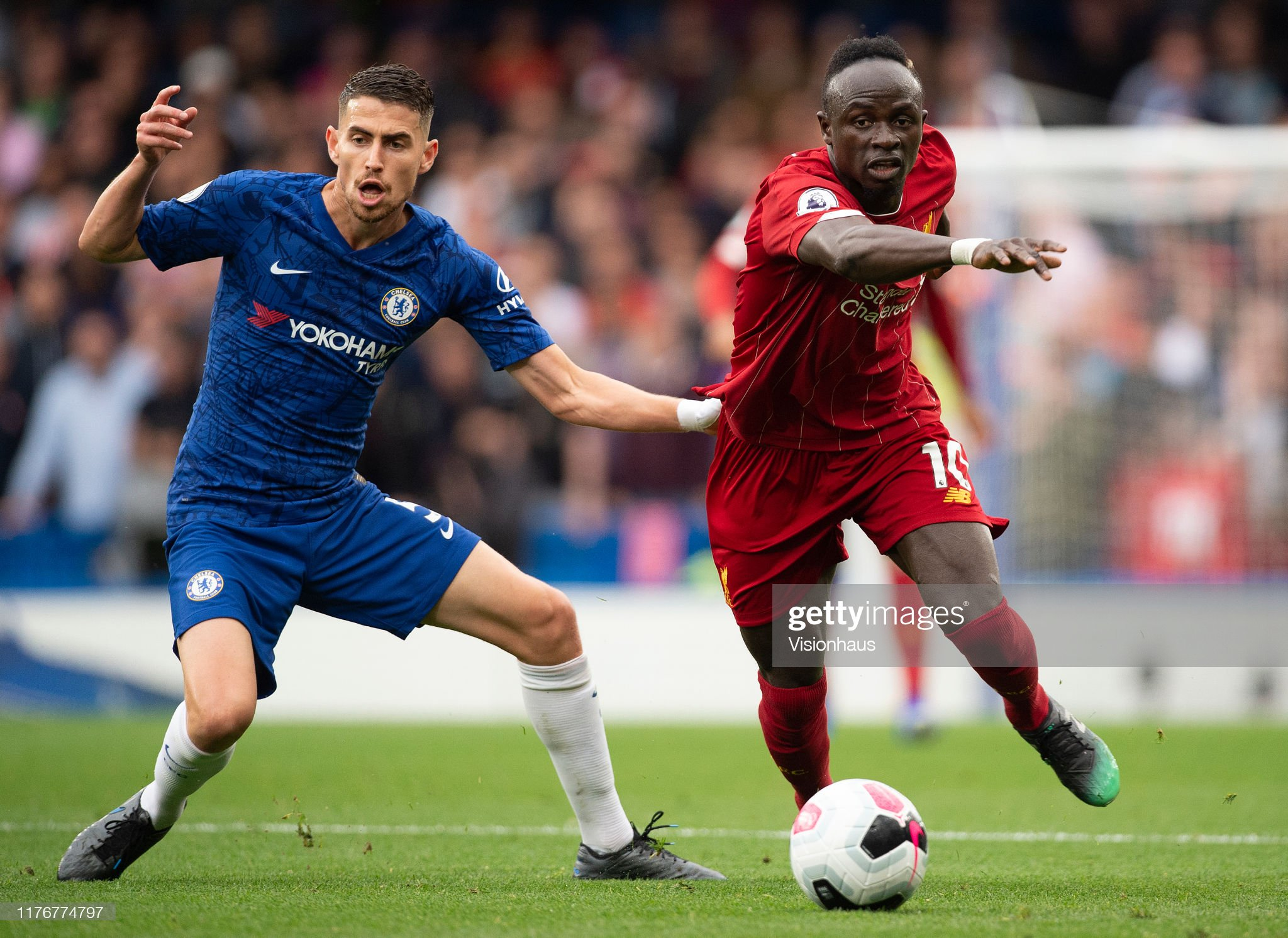 Chelsea v Liverpool Preview, prediction and odds