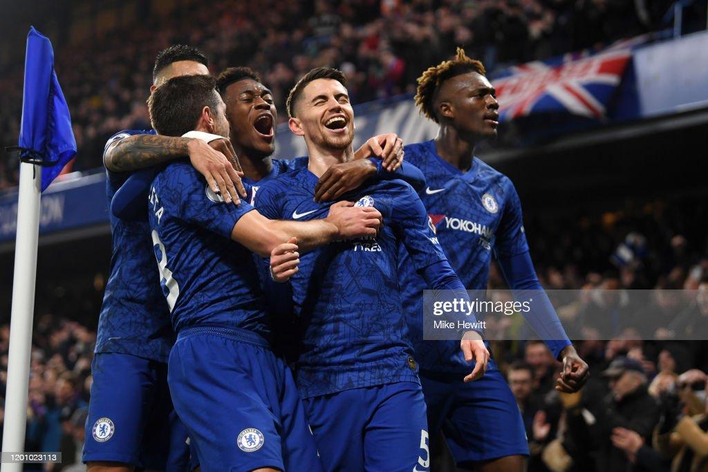 Chelsea FC v Arsenal FC - Premier League : News Photo