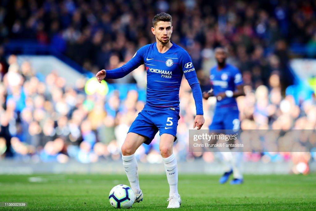 Chelsea FC v Wolverhampton Wanderers - Premier League : ニュース写真