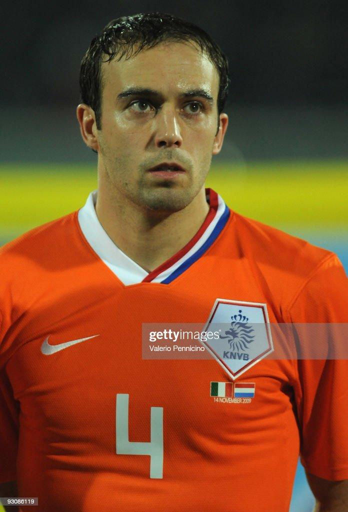 International Friendly Match: Italy v Holland