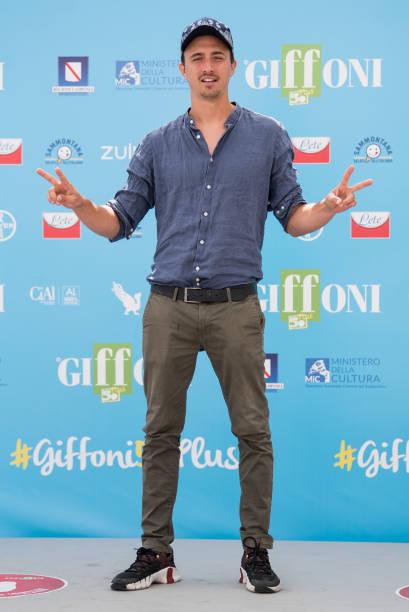 ITA: Giffoni Film Festival - Day 11 - Photocall