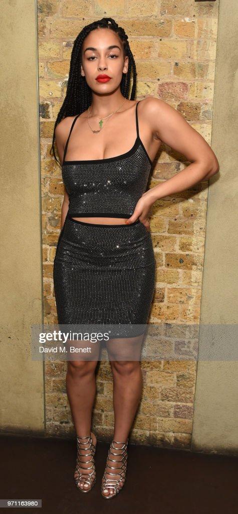 "Jorja Smith ""Lost & Found"" Album Listening Party : News Photo"