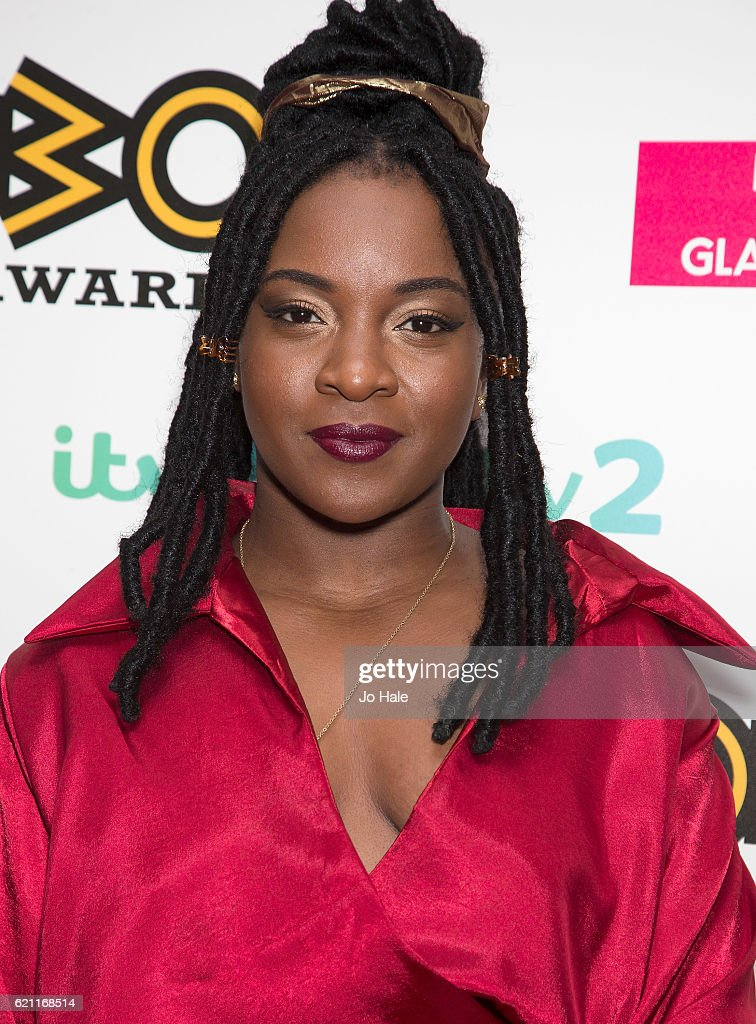 MOBO Awards 2016 - Red Carpet Arrivals