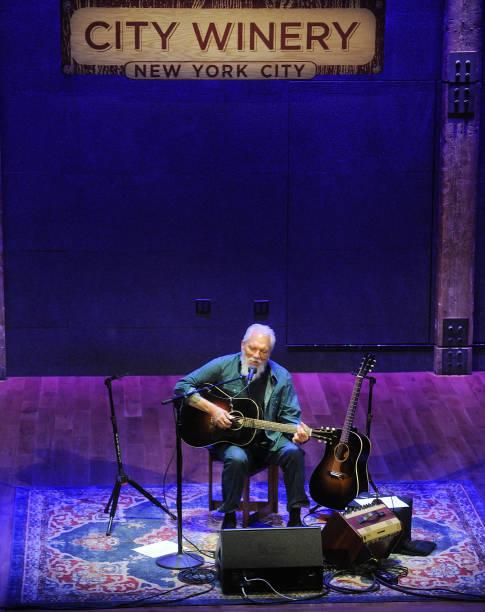NY: Jorma Kaukonen In Concert - New York, NY