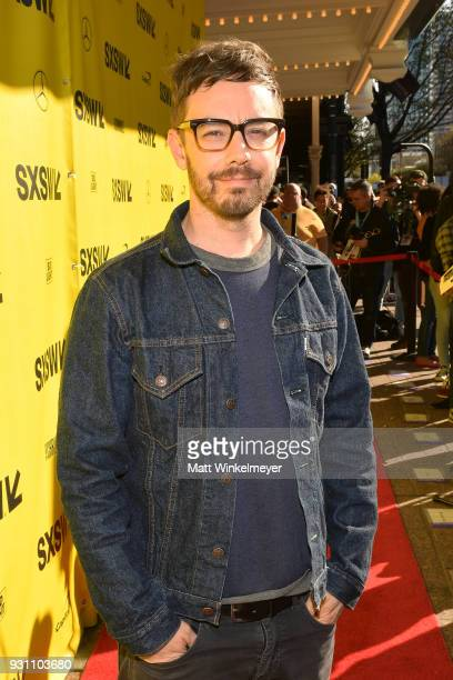 Jorma Taccone attends the 'The Last OG' Premiere 2018 SXSW Conference and Festivals at Paramount Theatre on March 12 2018 in Austin Texas