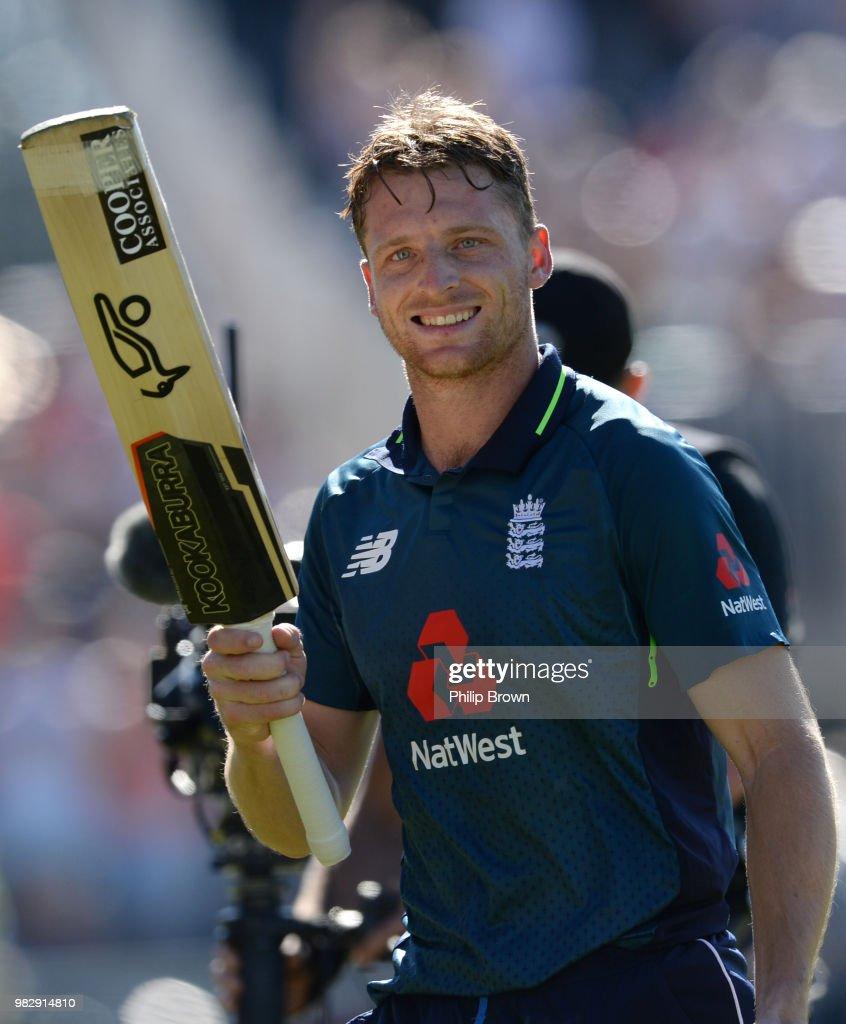 England v Australia - 5th Royal London ODI