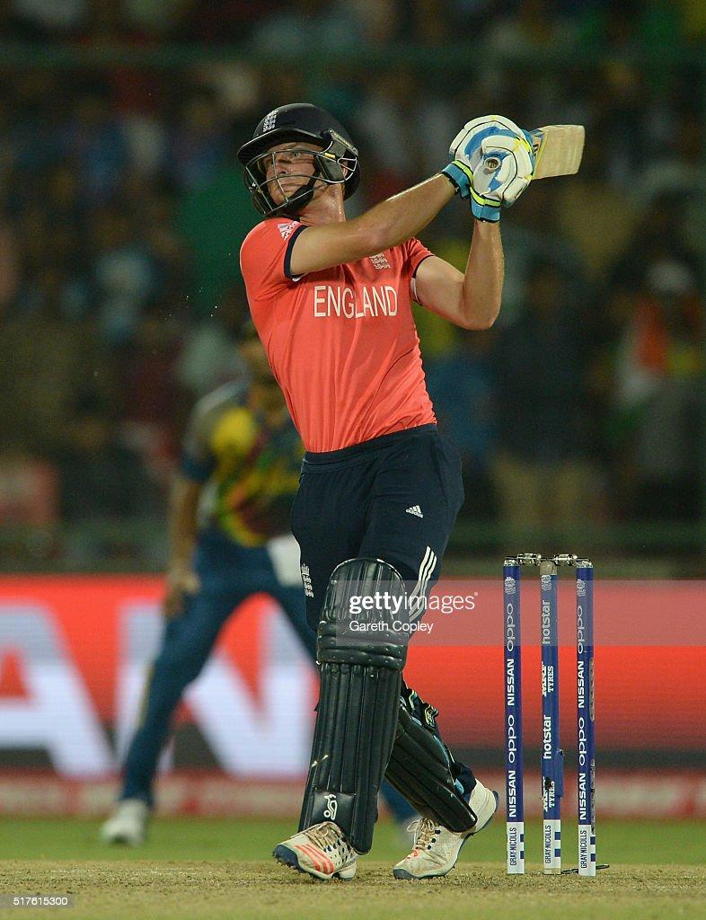ICC World Twenty20 India 2016: England v Sri Lanka, Delhi