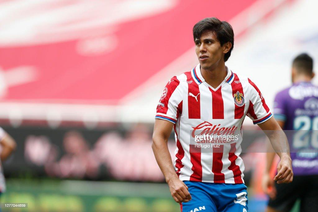 Chivas v Mazatlan FC - Torneo Guard1anes 2020 Liga MX : ニュース写真