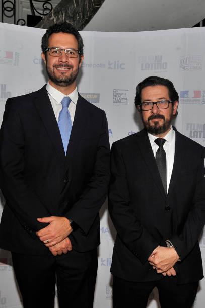 MEX: My French Film Festival Inauguration