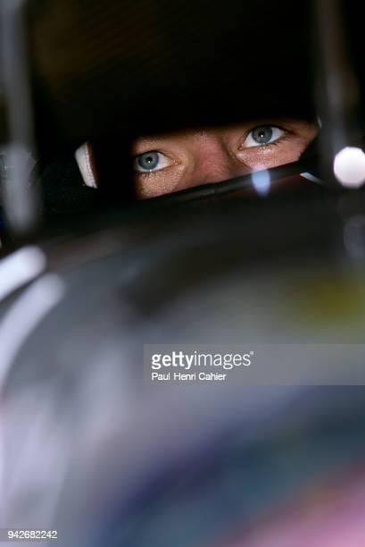 Jos Verstappen FootworkHart FA17 Grand Prix of Australia Albert Park Melbourne Grand Prix Circuit 10 March 1996