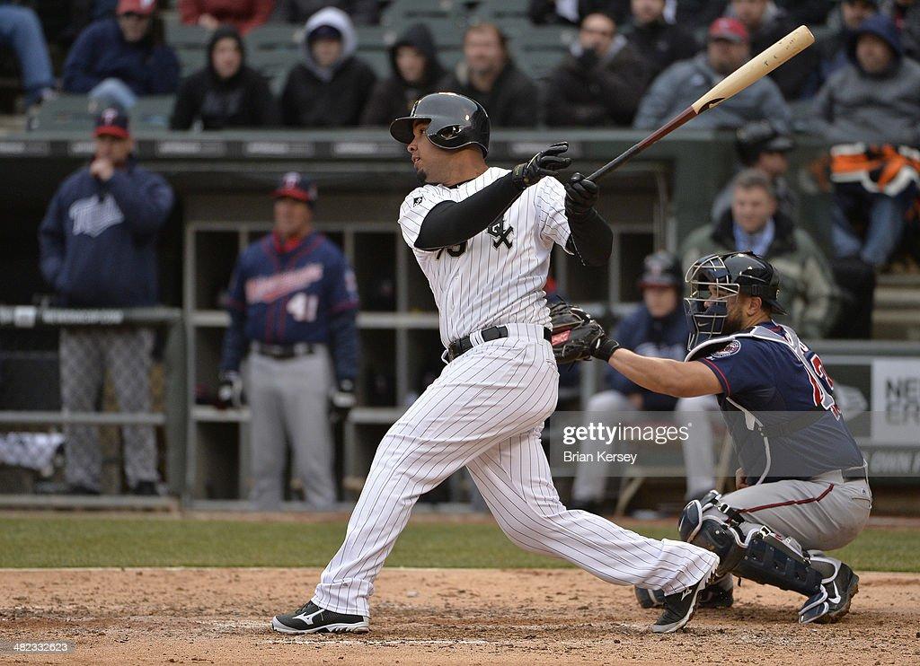 Minnesota Twins v Chicago White Sox : News Photo
