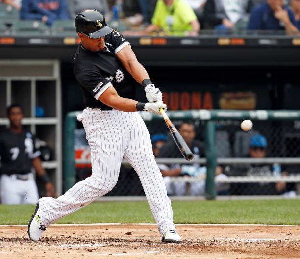 IL: New York Yankees v Chicago White Sox