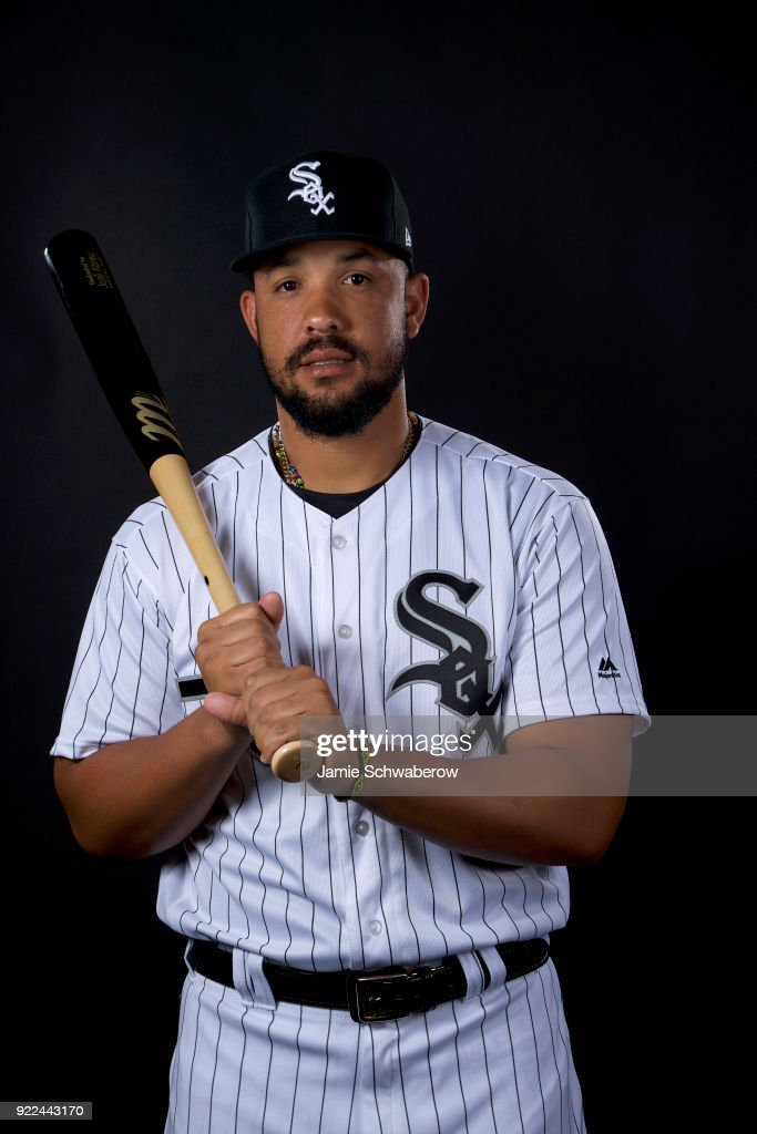 Chicago White Sox Photo Day : ニュース写真