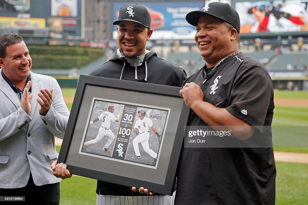 Detroit Tigers v Chicago White Sox : News Photo