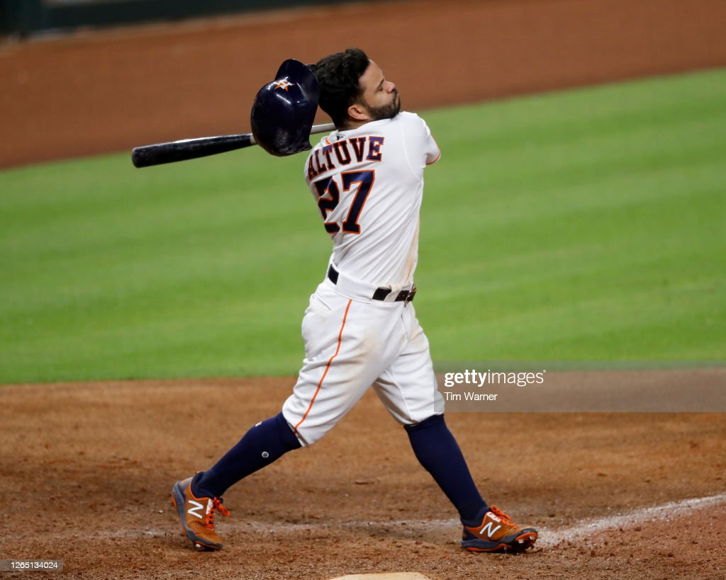 San Francisco Giants v Houston Astros : News Photo