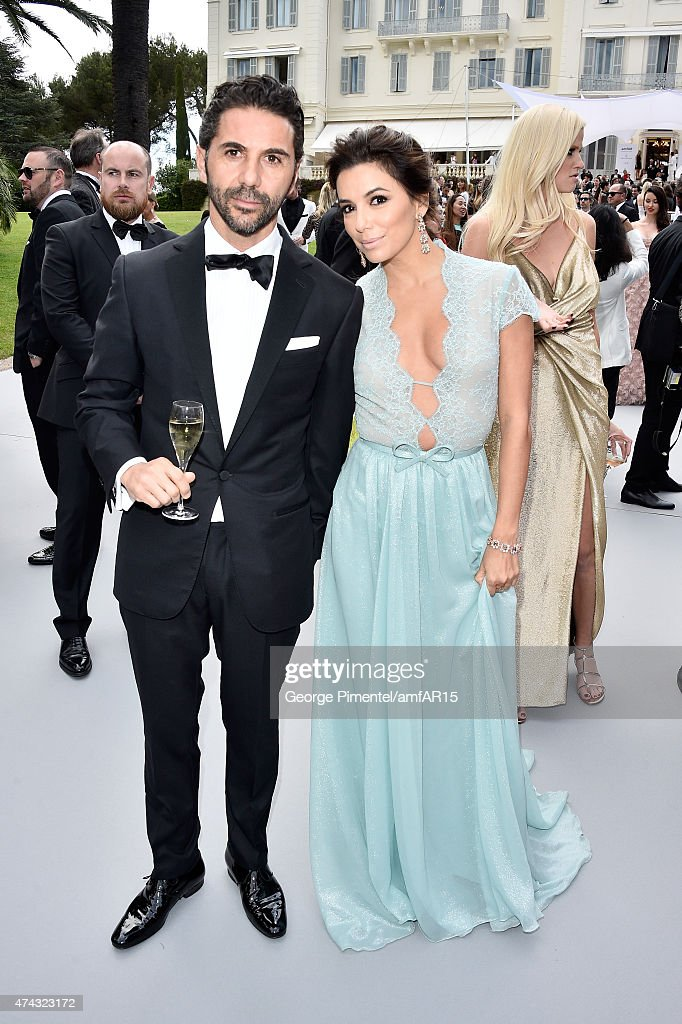 amfAR's 22nd Cinema Against AIDS Gala, Presented By Bold Films And Harry Winston - Cocktail
