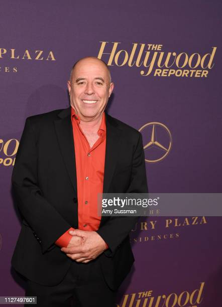 Jose Antonio Garcia attends The Hollywood Reporter 2019 Oscar Nominee Party at CUT on February 04 2019 in Beverly Hills California