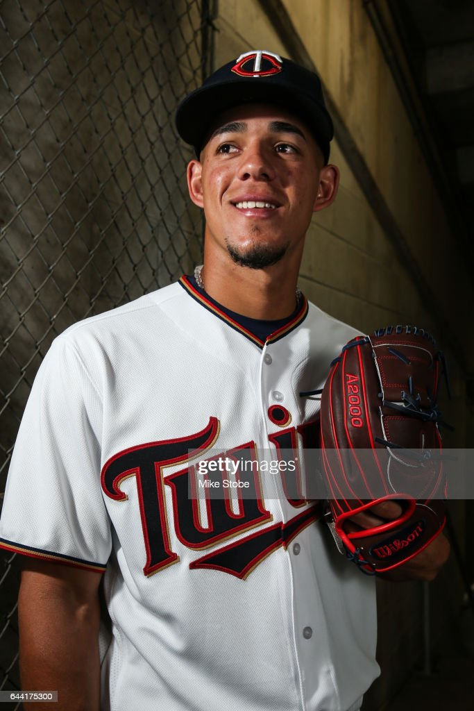 Minnesota Twins Photo Day