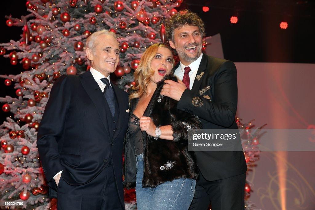 23th Annual Jose Carreras Gala