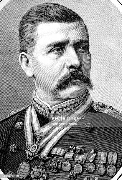 Jose de la Cruz Porfirio Diaz Mori 1830 1915 was a Mexican general and politician who served seven terms as President of Mexico digital improved...