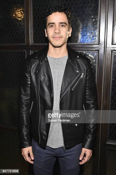 Jose Duran attends PMA with KANTRR Labs and Pierce Capital Entertainment host the Wrap Party of 'Tu Me Manques' Sponsored by Singani 63 at The...